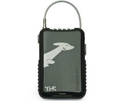 Zámek TFK Buggy Guard Lock 2021 - 1