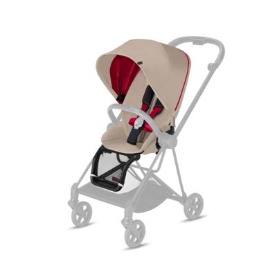 CYBEX Mios Seat Pack Ferrari Fashion2021 - 1