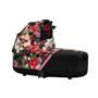 Hluboká korba CYBEX Priam Lux Carry Cot Fashion Spring Blossom 2021 - 1/7