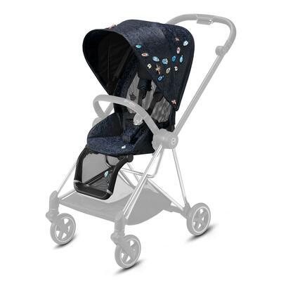 CYBEX Mios Seat Pack Fashion Jewels of Nature2021 - 1