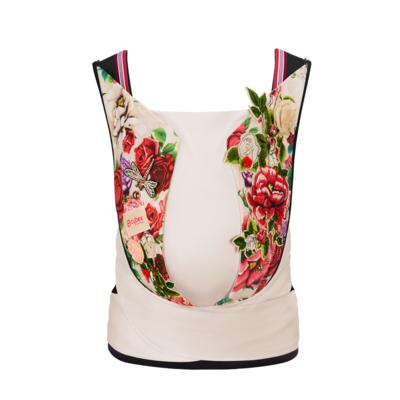 Dětské nosítko CYBEX Yema Tie Fashion Spring Blossom 2021, light - 1