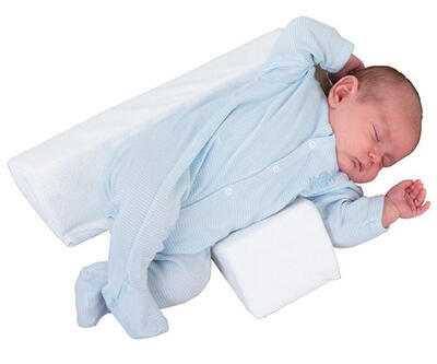 Fixační podložka DOOMOO Baby Sleep 2020