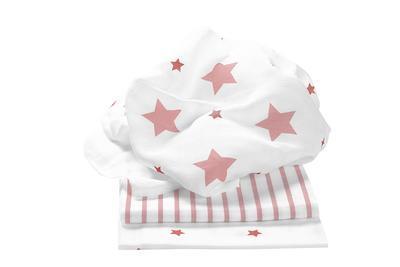 Plenky ODENWÄLDER Stars and Stripes 80X80 cm 3 ks 2019 - 1