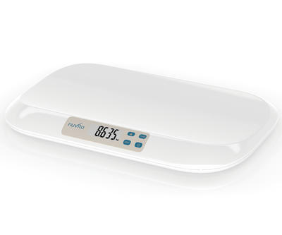 Digitální dětská váha NUVITA 2020 - 1