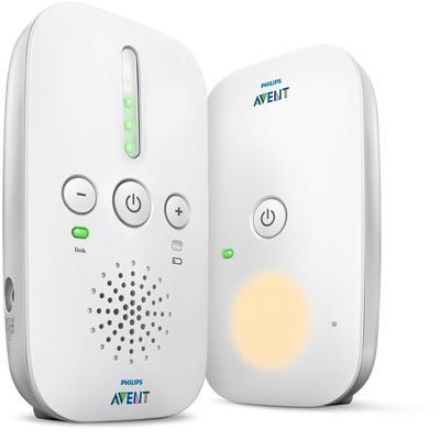 Baby monitor AVENT SCD502 2020 - 1