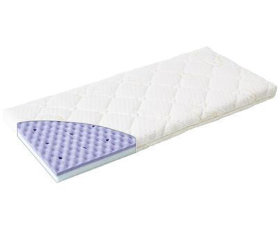 Malá matrace do kolébky TRÄUMELAND Little Angel 2021