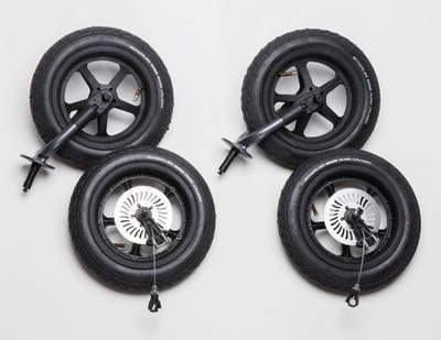 Set TFK Wheel Duo Air 2021