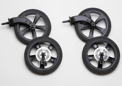 Set TFK Wheel Duo Air Chamber 2021