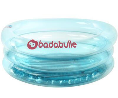 Nafukovací vanička BADABULLE Lagon 2021 - 1