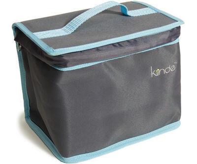 Chladící taška s kapsami BABYMOOV Kiinde Twist Cooler Bag 2021 - 1