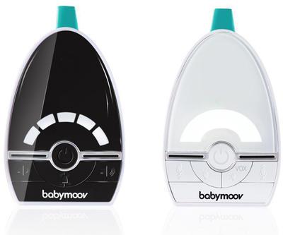 Baby monitor BABYMOOV Expert Care Digital Green 2020 - 1