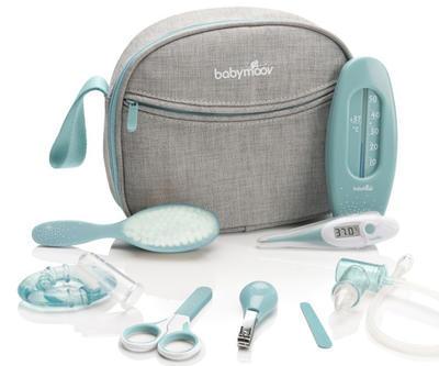 Hygienický set BABYMOOV Azur 2021 - 1
