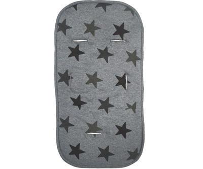 Vložka DOOKY Multicomforter Grey Stars 2017 - 1