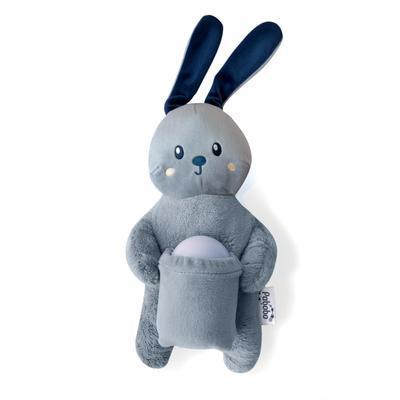 Automatické noční světlo PABOBO Nomade Gift Box Bunny 2019 - 1