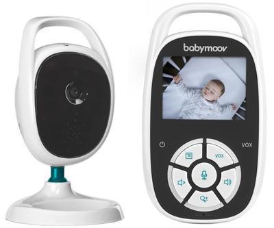 Video monitor BABYMOOV YOO-SEE 2020 - 1