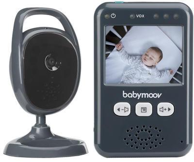 Video monitor BABYMOOV Essential 2019 - 1