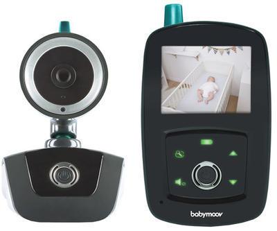 Video monitor BABYMOOV YOO-TRAVEL 2021 - 1
