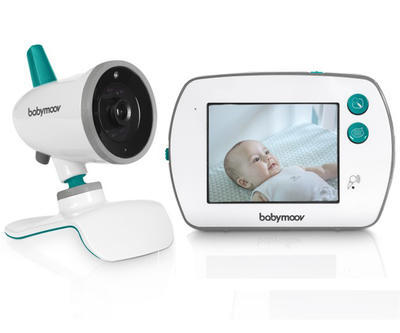 Video monitor BABYMOOV YOO-FEEL 2020 - 1