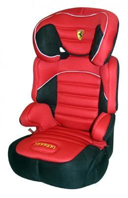 autosedačka Ferrari BeFix SP - 1