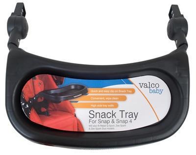 VALCO pult na kočárek VALCO Snap 2020