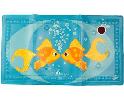 Protiskluzová podložka se senzorem BO JUNGLE Fish 2020 - 1