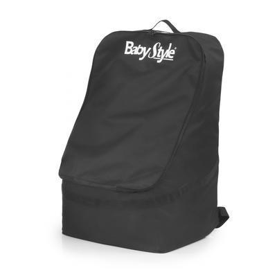 Cestovní taška BABYSTYLE na kočárek/autosedačku 2021 - 1