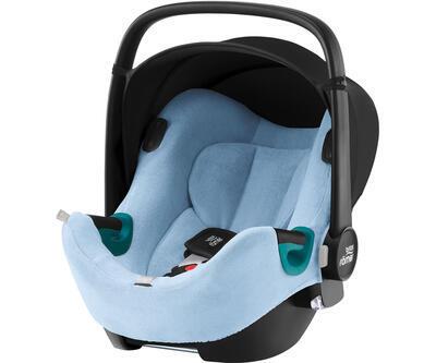 Letní potah BRITAX RÖMER Baby-Safe 2/3/i-Size/iSense 2021