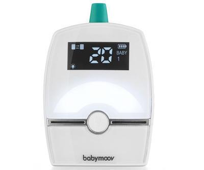 Přídavná dětská jednotka BABYMOOV Premium Care Digital Green 2020 - 1