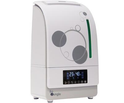 Digitální zvlhčovač a čistička vzduchu BO JUNGLE Humi-Purifier s Aroma a HEPA filtrem 2021