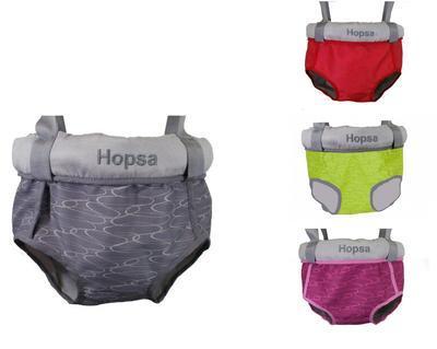 Hopsadlo AUTOSEATING Hopsa 2016 - 1
