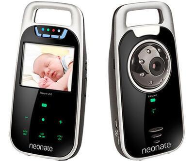 Video baby monitor NEONATE BC-8000DV 2021