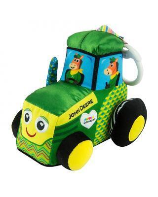 LAMAZE Traktor John Deere 2021 - 1