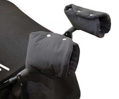 Rukavice Soft EMITEX ke kočárku2020 - 1