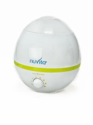 UV sterilizátor, zvlhčovač NUVITA studená pára 2020