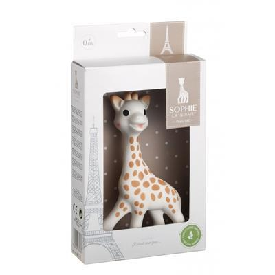 Žirafa Sophie VULLI dárkové balení 2020 - 1