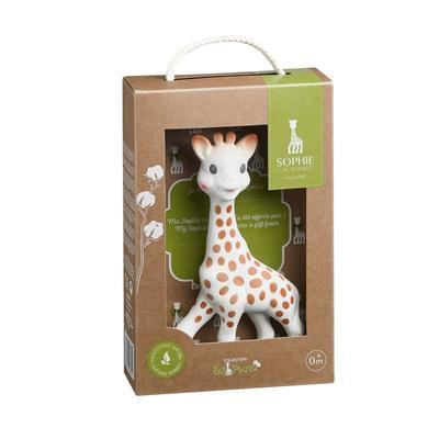 Žirafa Sophie VULLI So'PURE (dárkové balení) 2020 - 1