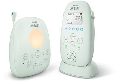Baby monitor AVENT PHILIPS SCD721 2020 - 1