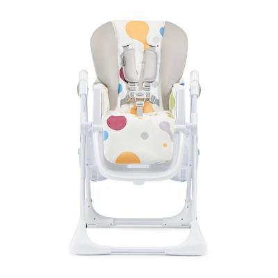 Jídelní židlička KINDERKRAFT Yummy 2020 - 2