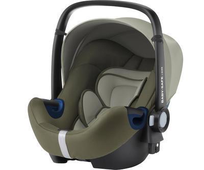 Autosedačka BRITAX RÖMER Baby-Safe2 i-Size Bundle Flex Premium Line 2020 - 2