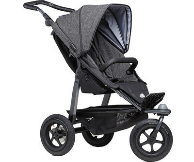 Kočárek TFK Mono Air Wheel Premium 2021 včetně korby - 2