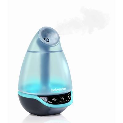 Zvlhčovač vzduchu BABYMOOV Hygro+ 2021 - 2