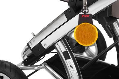 Bezpečnostní LED světlo REER SeeMee 2021 - 2