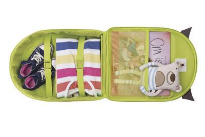 Dětský kufr LÄSSIG Mini Trolley 2016 - 2