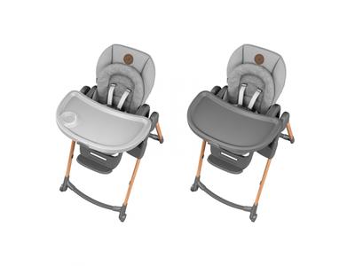 Rostoucí jídelní židlička MAXI-COSI Minla 6v1 Essential 2021 - 2