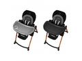 Rostoucí jídelní židlička MAXI-COSI Minla 6v1 Essential 2021, graphite - 2/7