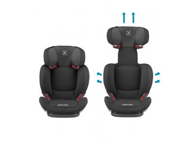Autosedačka MAXI-COSI RodiFix AirProtect 2021 - 2