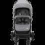 Kočárek BRITAX RÖMER B-Agile M 2020, elephant grey - 2/7