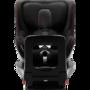Autosedačka BRITAX RÖMER Dualfix M i-Size 2020, cool flow black - 2/7