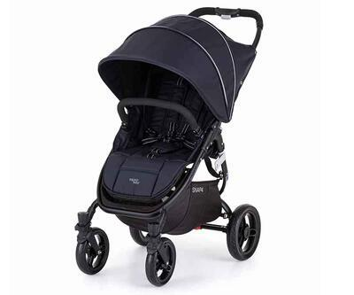 Kočárek VALCO Snap 4 Flat Matte LTD Edition 2020 - 2