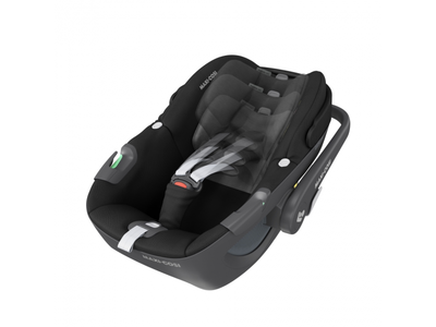 Autosedačka MAXI-COSI Pebble 360 2021, essential black - 2